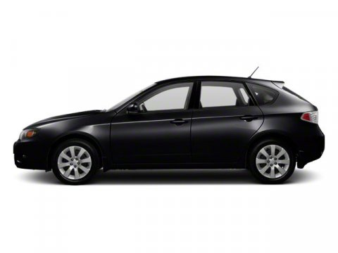 2011 Subaru Impreza Wagon WRX Obsidian Black PearlBLACK V4 25L Manual 58370 miles New Arrival