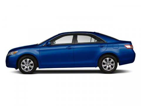 2011 Toyota Camry Blue Ribbon Metallic V4 25L  83806 miles  Front Wheel Drive  Power Steerin