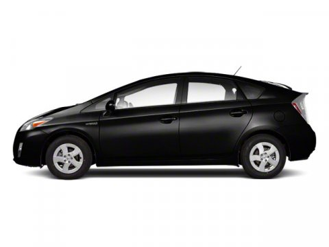 2011 Toyota Prius TWO BlackDARK GRAY V4 18L Variable 44057 miles New Arrival CARFAX 1-OWNER