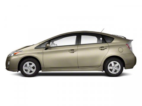 2011 Toyota Prius II Sandy Beach MetallicOAK CLOTH V4 18L Variable 94244 miles KEYLESS START