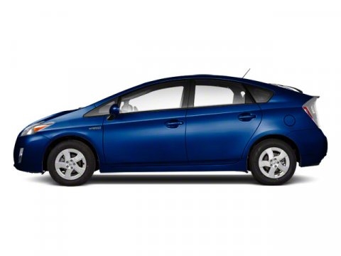 2011 Toyota Prius II CD PLAYER Blue Ribbon MetallicDark Gray V4 18L Variable 17105 miles New