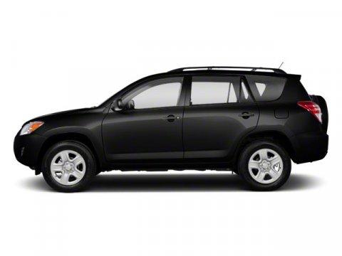 2011 Toyota RAV4 Sport BlackDARK CHARCOAL V6 35L Automatic 23821 miles New Arrival CARFAX 1-O