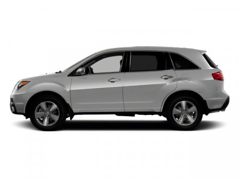 2012 Acura MDX Tech Pkg Palladium Metallic V6 37L Automatic 62966 miles  All Wheel Drive  Pow