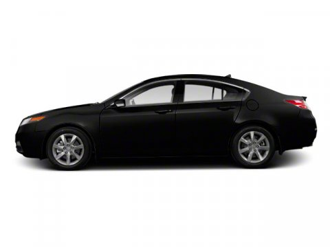 2012 Acura TL Auto BlackTan V6 35L Automatic 30555 miles LEATHER ROOF LOW MILES IMMACULATE