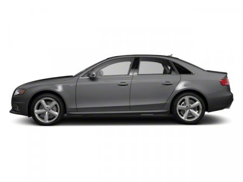 2012 Audi A4 20T Premium GrayBlack V4 20L Automatic 42074 miles LOW MILES WELL KEPT A4 GAR