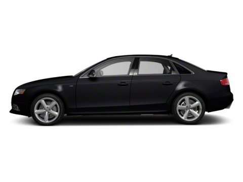 2012 Audi A4 20T Premium Brilliant Black V4 20L Automatic 29851 miles  Turbocharged  All Whe