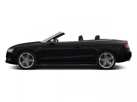 2012 Audi S5 Premium Plus BlackBrown V6 30L Automatic 56601 miles PREMIUM PLUS WITH NAVIGATIO
