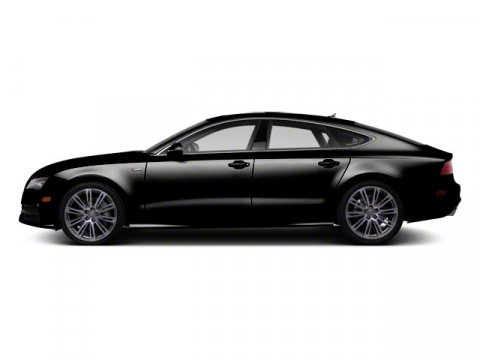 2012 Audi A7 30 Premium Plus BlackBlack V6 30L Automatic 57381 miles PREMIUM PLUS WITH LED L