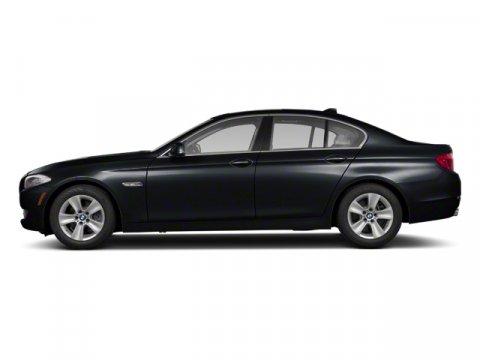 2012 BMW 5 Series 528i Black Sapphire MetallicBLK DAK LEATHER V4 20L Automatic 32857 miles Tu