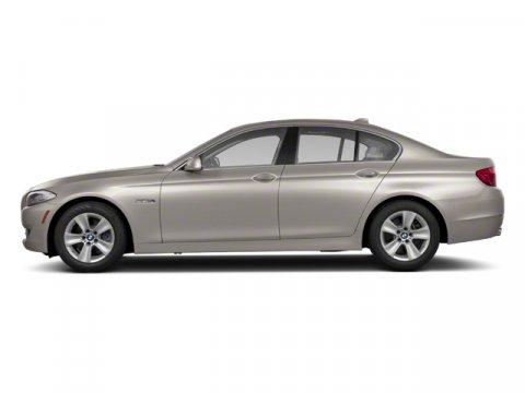 2012 BMW 5 Series 528i Cashmere Silver MetallicVEN BEIGE DAK V4 20L Automatic 28650 miles  Tu