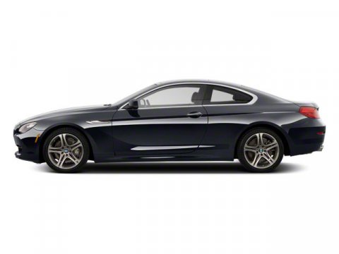 2012 BMW 6 Series 650i Carbon Black Metallic V8 44L Automatic 33683 miles Turbocharged Keyle