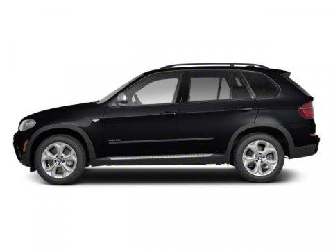 2012 BMW X5 35d Black Sapphire MetallicBLK NEV LTHR V6 30L Automatic 30125 miles  Turbocharge