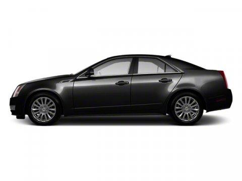 2012 Cadillac CTS Sedan BlackBlack V6 30L Automatic 31626 miles SUNROOF LEATHER SPORT PACKA