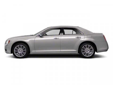 2012 Chrysler 300 Limited Bright Silver MetallicBlack V6 36L Automatic 15039 miles Get ready
