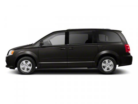 2012 Dodge Grand Caravan Crew Dark Charcoal Pearl V6 36L Automatic 77427 miles  Front Wheel D