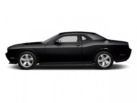 2012 Dodge Challenger Black V6 36L Automatic 58330 miles Calling all enthusiasts for this stun