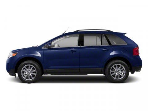 2012 Ford Edge Limited Dark Blue Pearl Metallic V6 35L Automatic 21316 miles BACK-UP CAMERA L