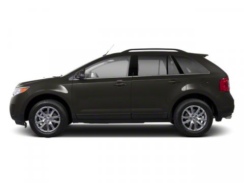 2012 Ford Edge Limited Mineral Gray MetallicCharcoal Black V6 35L Automatic 13452 miles There