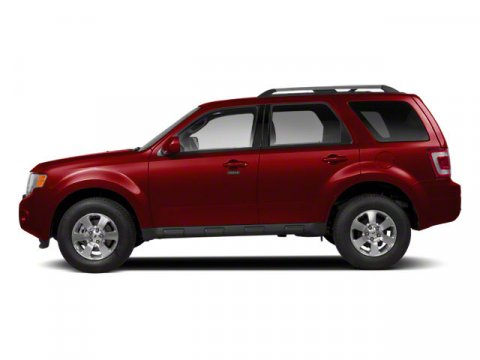 2012 Ford Escape XLT Toreador Red Metallic V4 25L Automatic 32739 miles  Four Wheel Drive  Po