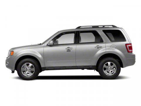 2012 Ford Escape XLT Ingot Silver Metallic V6 30L Automatic 0 miles  Front Wheel Drive  Power