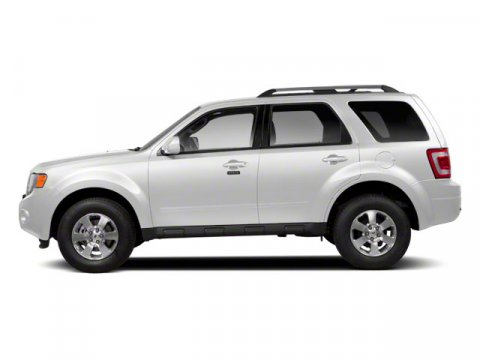 2012 Ford Escape XLT White Suede V6 30L Automatic 22895 miles Sun  SYNC Package Moonroof A