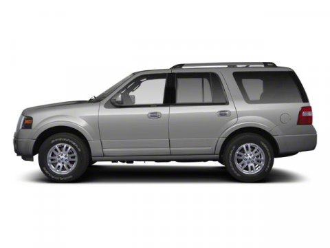2012 Ford Expedition Limited Ingot Silver Metallic V8 54L Automatic 48634 miles Certified On
