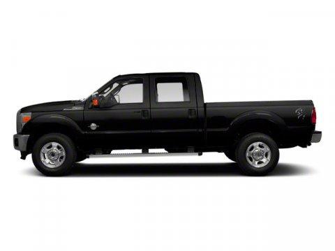 2012 Ford Super Duty F-350 SRW Tuxedo Black V8 67L Automatic 70805 miles 4X4 DIESEL CARFAX B