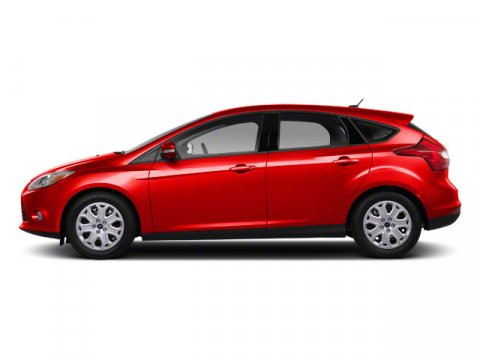 2012 Ford Focus SE Race RedCharcoal Black V4 20L Automatic 40738 miles Thank you for visiting