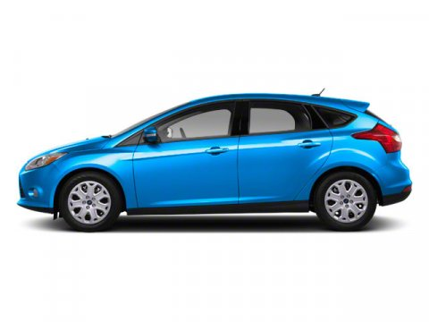 2012 Ford Focus SE Blue Candy Metallic V4 20L  10533 miles ONE OWNER CARFAX BUY BACK GUARANTE