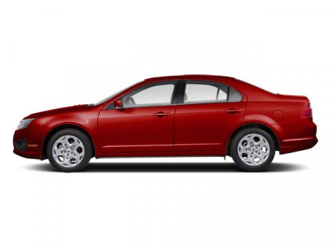 2012 Ford Fusion SE Red Candy Metallic TintedCharcoal Black V4 25L Automatic 34422 miles Trus