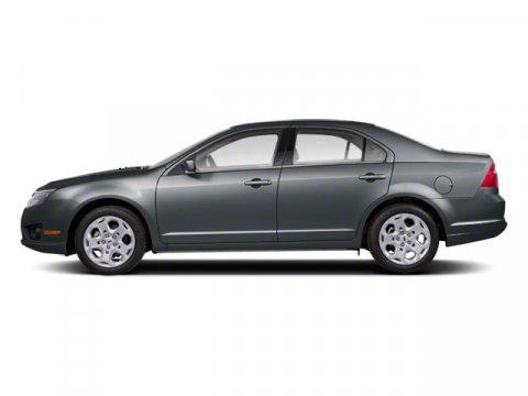 2012 Ford Fusion SEL Sterling Gray Metallic V6 30L Automatic 36238 miles ONE OWNER CARFAX BU