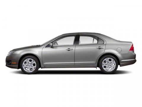 2012 Ford Fusion SEL Ingot Silver Metallic V4 25L Automatic 17998 miles Voice Activated Naviga