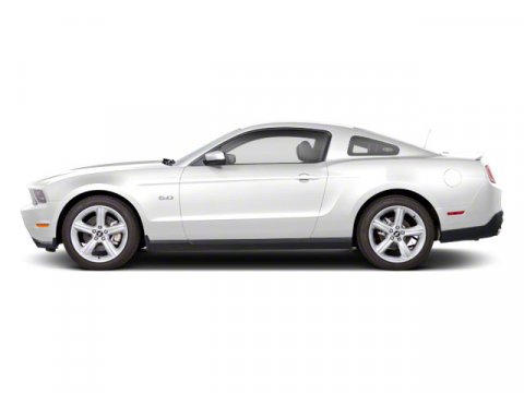 2012 Ford Mustang Performance White V6 37L  0 miles One Owner Accident Free Auto Check Are y