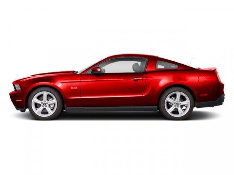 2012 Ford Mustang GT Premium Race Red V8 50L Automatic 18503 miles Certified Clean Carfax Cal