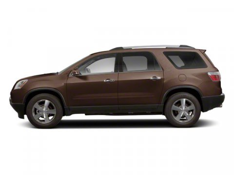 2012 GMC Acadia SLT1 Medium Brown MetallicEbony V6 36L Automatic 39317 miles SUNROOFDVDONE