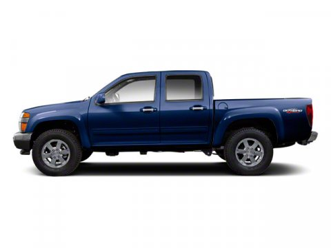 2012 GMC Canyon NOTTOLIE2 Navy BlueEbony V5 37L Automatic 14344 miles From home to work picki