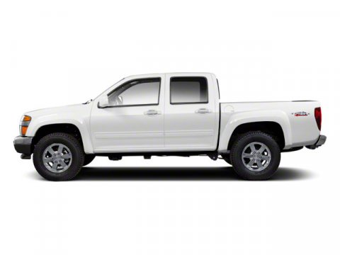 2012 GMC Canyon SLE1 Summit WhiteEbony V5 37L Automatic 67226 miles From home to the job site