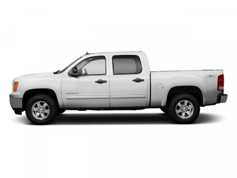 2012 GMC Sierra 1500 SLE White Diamond Tricoat V8 53L Automatic 14803 miles  Four Wheel Drive
