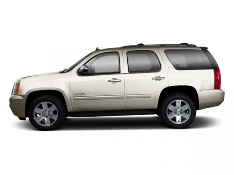 2012 GMC Yukon Denali White Diamond Tricoat V8 62L Automatic 31501 miles Air Suspension Lock