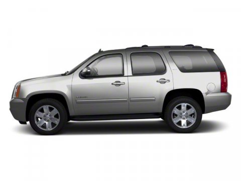 2012 GMC Yukon SLT Quicksilver Metallic V8 53L Automatic 59101 miles  LockingLimited Slip Di