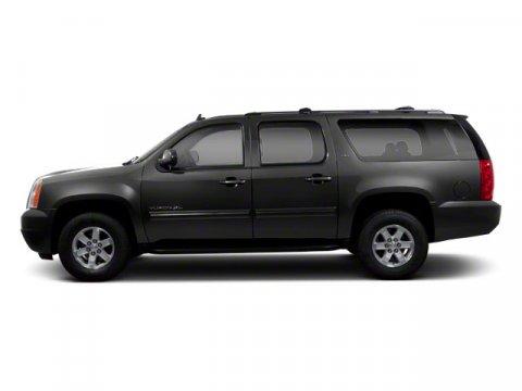 2012 GMC Yukon XL Denali AWD Navigation Sunroof Carbon Black MetallicEbony V8 62L Automatic 54