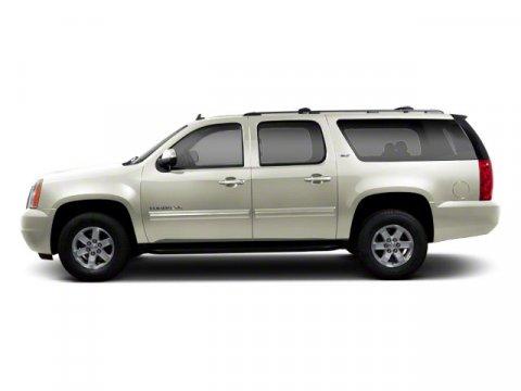 2012 GMC Yukon XL 5SA PKG W BLUETOOTH White Diamond TricoatEbony V8 62L Automatic 53720 miles