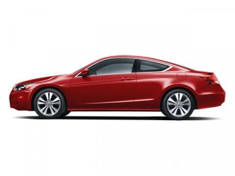 2012 Honda Accord Cpe LX-S RedBlack V4 24L Automatic 31610 miles RED ON BLACK BLUETOOTH CD