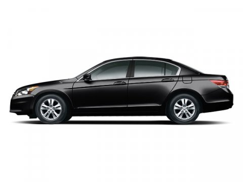 2012 Honda Accord Sdn SE BlackBlack V4 24L Automatic 44063 miles SE LEATHER ROOF SPORT WHE