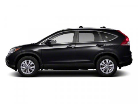 2012 Honda CR-V EX-L BlackBlack V4 24L Automatic 47718 miles THIS VEHICLE COMES WITH OUR BES