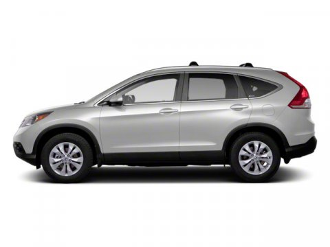 2012 Honda CR-V EX-L White Diamond PearlNOT PD OFF V4 24L Automatic 47563 miles  Front Wheel