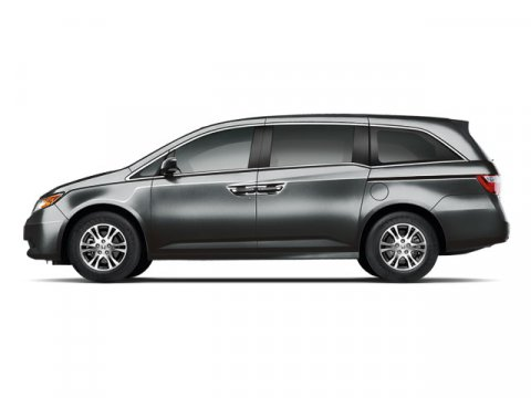 2012 Honda Odyssey EX GrayBlack V6 35L Automatic 31297 miles EX WITH LOW MILES ONLY 31K MILE