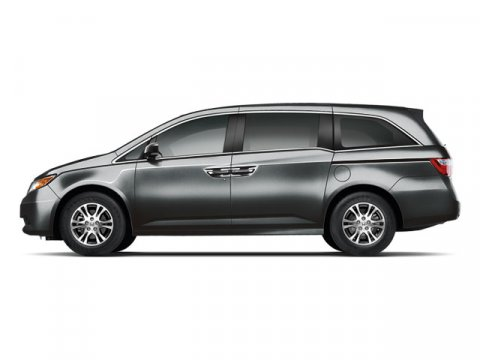2012 Honda Odyssey EX-L GrayBlack V6 35L Automatic 31691 miles EX-L WITH LOW MILES LEATHER