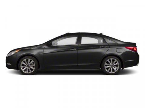 2012 Hyundai Sonata Midnight Black V4 20L Automatic 48274 miles LEATHER BLUETOOTH MP3 Playe