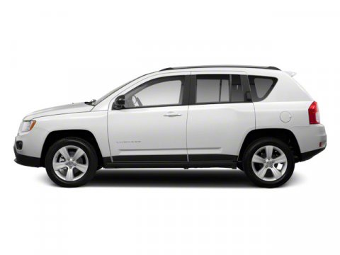 2012 Jeep Compass Sport Bright White V4 20  41821 miles MP3 Player KEYLESS ENTRY 29 MPG High